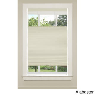 Achim Top-down/ Bottom-up Cordless Honeycomb Cellular Shade (More options available)