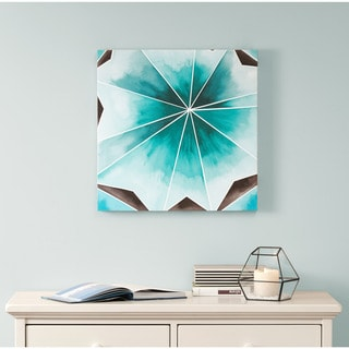 Intelligent Design Cool Gem Gel Coat Canvas