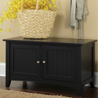 Fair Haven Cabinet Bench