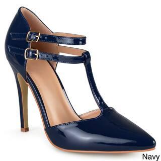 2fe0ab3269dd Buy Blue Women s Heels Online at Overstock