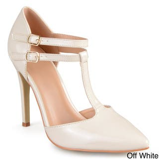 7cb451b6215ff Size 8.5 Off-White Women's Shoes   Find Great Shoes Deals Shopping at  Overstock