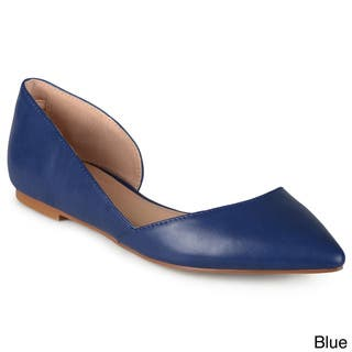 8dbe15113f1 Buy Size 8 Women s Flats Online at Overstock