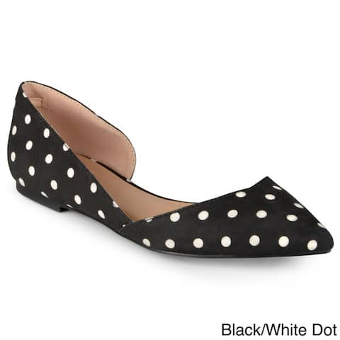 4d21b8a76e56 Buy White Women's Flats Online at Overstock | Our Best Women's Shoes ...