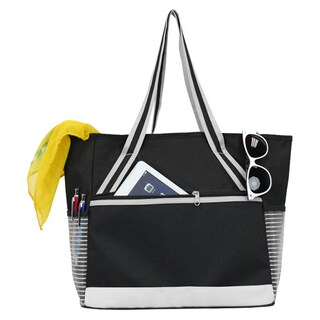 Goodhope Mesh Tablet Beach Tote