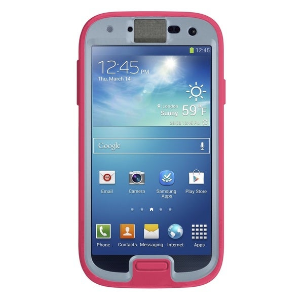 OtterBox Case for Samsung Galaxy S4 (Preserver Series) (Refurbished ...