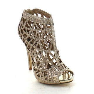 6cfa0f0acf8 Top Product Reviews for Beston BA85 Women s Caged Sandal - 11111186 ...