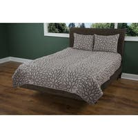 Rizzy Home Petal Blush Quilt