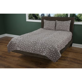 Rizzy Home Petal Blush Quilt (2 options available)