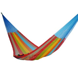 Individual Multicolored Hammock