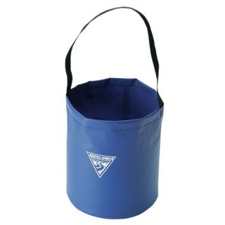 Seattle Sports Outfitter Class Camp Bucket Blue