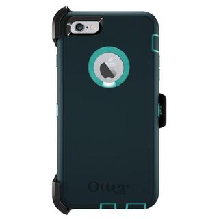OtterBox 77-50313 Defender Series for Apple iPhone 6 Plus - Oasis(Refurbished)