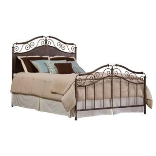 Hillsdale Furniture Ravella Bed Set