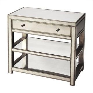 Butler Miranda Mirrored Console Table