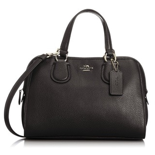 Coach Mini Nolita Satchel