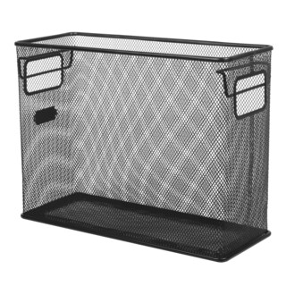 Lorell Mesh Tabletop Hanging Folder File - (1/Each)