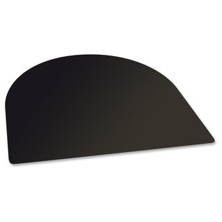 Lorell Contoured Desk Pad - (1/Each)