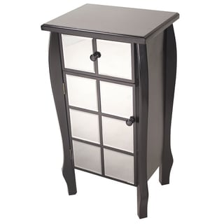 Mirrored Cabinet with 1 Door and 1 Drawer