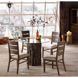 INK+IVY Topi Dining Table
