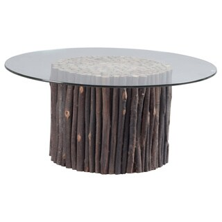 Ink and Ivy Topi Coffee Table