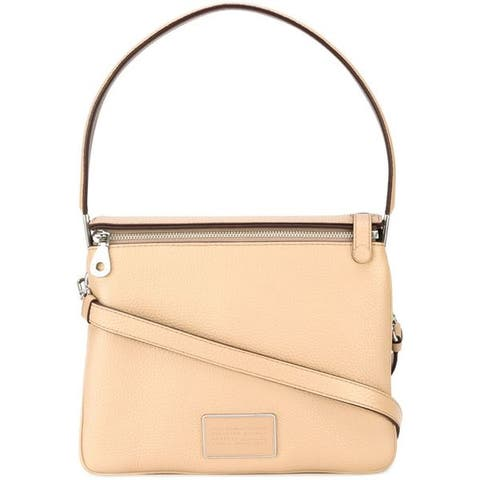 MARC by Marc Jacobs Cameo Nude Multi Ligero Shoulder Bag