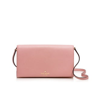Kate Spade New York Cedar Street Cali Rose Jade Crossbody