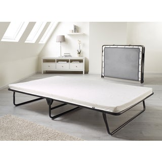 Jay-Be Saver Oversized Folding Bed with Memory Foam Mattress