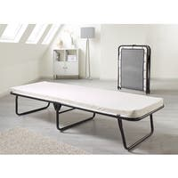 Jay-Be Saver Folding Bed with Memory Foam Mattress
