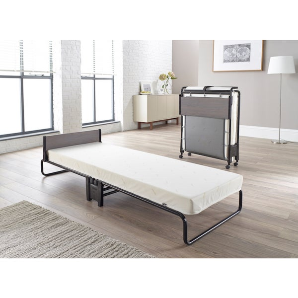 Shop Jay Be Inspire Folding Bed with Memory Foam Mattress and