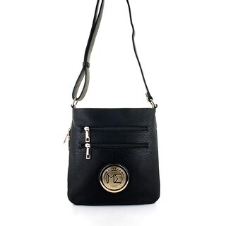 Lany 'Rosacci' Messenger Handbag (3 options available)
