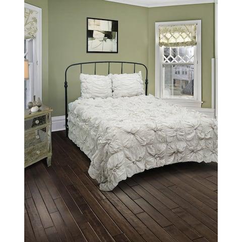 Rizzy Home Soft Dreams 3-piece Comforter Set