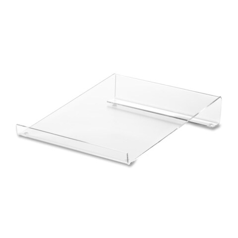Compucessory Acrylic Large Calculator Stand - 1/EA