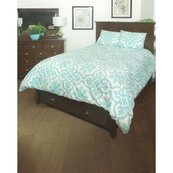 Rizzy Home Matilda 3-piece Comforter Set