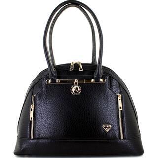 Lany 'Romanza' Bowler Handbag|https://ak1.ostkcdn.com/images/products/11112895/P18115561.jpg?impolicy=medium