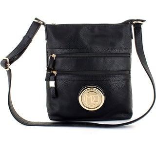 Lany 'Moda Milan' Messenger Handbag