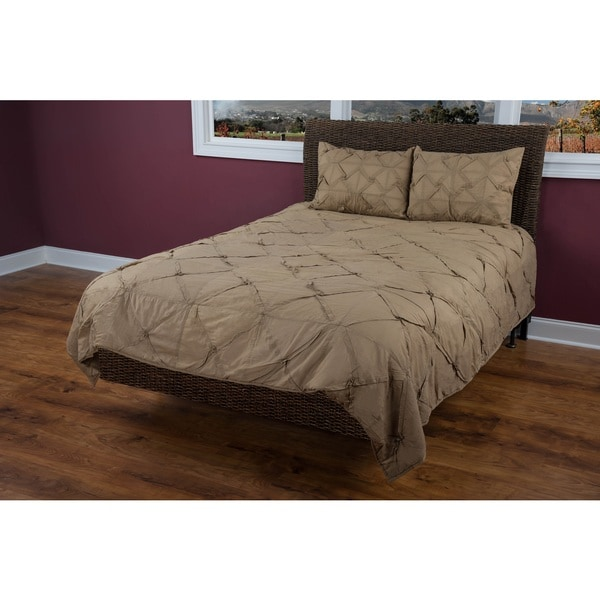 Rizzy Home Carrington Quilt
