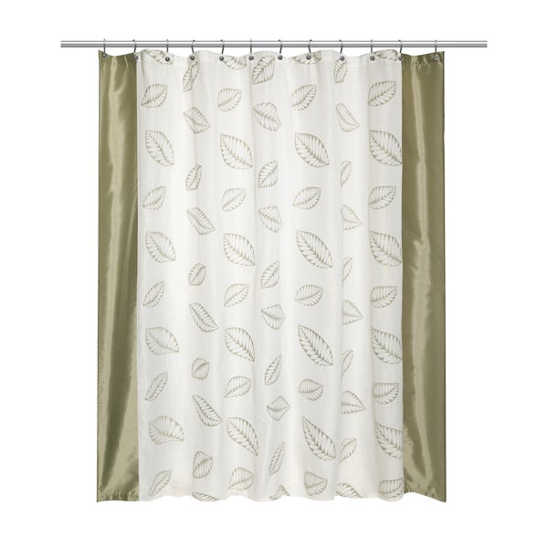 Figi Shower Curtain