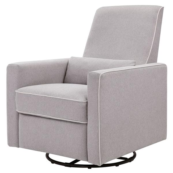 DaVinci Piper Recliner and Swivel Glider
