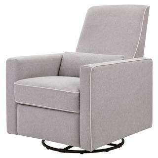 DaVinci Piper Recliner and Swivel Glider (2 options available)