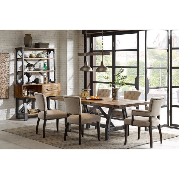 Lancaster 84 Inch Dining Table
