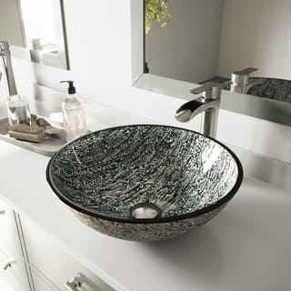 Sink & Faucet Sets For Less | Overstock