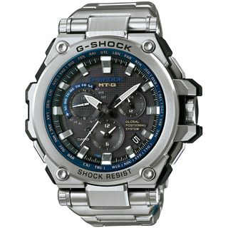 CASIO G-SHOCK MTG GPS MTGG1000D-1A2 Men's Watch