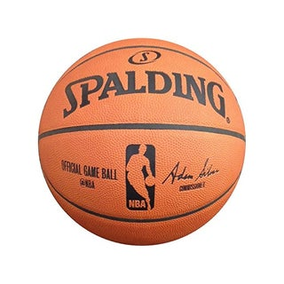 Spalding NBA Official Game Basketball - SP-74876T