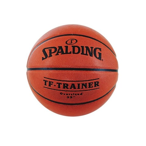 Spalding TF-Trainer Oversized Trainer Ball, 33-Inches