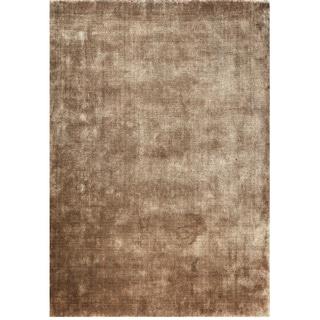 Hand-Loomed Broome Linen/ Viscose Rug (8' x 10')