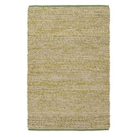 Hand-Woven CanadaOntario Cotton/ Seagrass Area Rug