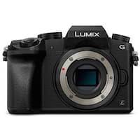 Panasonic Lumix DMC-G70/DMC-G7 Mirrorless Micro Four Thirds