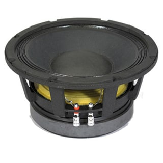 Podium Pro PP103 Low Frequency 10-inch Pro Audio DJ PA Karaoke Band Replacement Subwoofer