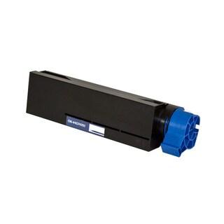 Okidata 44574701 Compatible Toner Cartridge (Black)