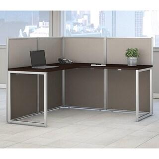 Easy Office L Desk Open Office