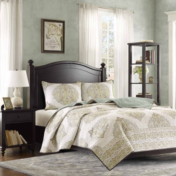 Harbor House Miramar Cotton Coverlet